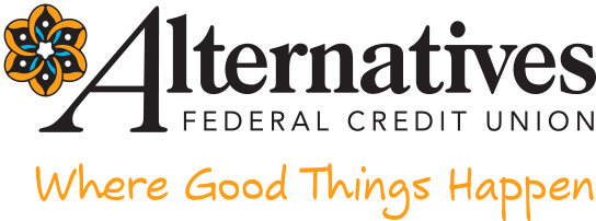 Alternatives Federal Credit Union Homepage